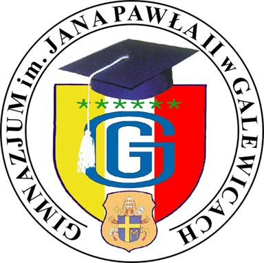 Gimnazjum im. Jana Pawła II w Galewicach