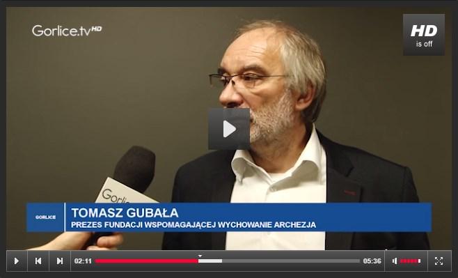 Powiatowa olimpiada Wiedzy o AIDS i Uzależnieniach w Gorlicach